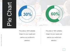 Pie Chart Ppt PowerPoint Presentation Sample