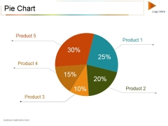 Pie Chart Ppt PowerPoint Presentation Styles Objects