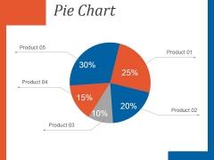 Pie Chart Ppt PowerPoint Presentation Visuals