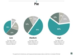 Pie Contribution Ppt PowerPoint Presentation Gallery Model