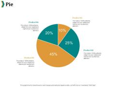 Pie Ppt PowerPoint Presentation Show Design Inspiration
