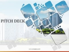 Pitch Deck Ppt PowerPoint Presentation Complete Deck With Slides