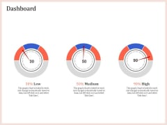 Pitch Deck To Raise Capital From Product Pooled Funding Dashboard Diagrams PDF