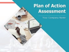 Plan Of Action Assessment Swot Analysis Management Assumptions Strategy Analysis Ppt PowerPoint Presentation Complete Deck