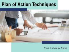 Plane Of Action Techniques Market Penetration Product Ppt PowerPoint Presentation Complete Deck
