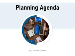 Planning Agenda Analysis Strategy Ppt PowerPoint Presentation Complete Deck