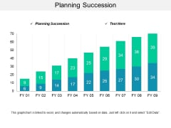 Planning Succession Ppt PowerPoint Presentation Pictures Microsoft