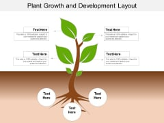 Plant Growth And Development Layout Ppt PowerPoint Presentation File Templates PDF