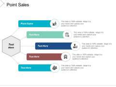 Point Sales Ppt Powerpoint Presentation Pictures Background Images Cpb