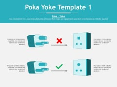 Poka Yoke Management Ppt PowerPoint Presentation Infographics Rules