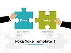 Poka Yoke Marketing Strategy Ppt PowerPoint Presentation Professional Guide