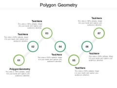 Polygon Geometry Ppt PowerPoint Presentation Summary Portfolio Cpb Pdf