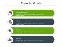 Population Growth Ppt PowerPoint Presentation Portfolio Templates Cpb