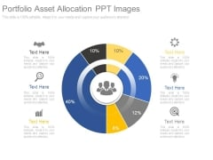 Portfolio Asset Allocation Ppt Images