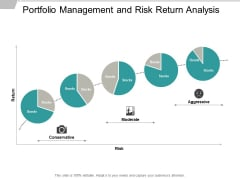 Portfolio Management And Risk Return Analysis Ppt PowerPoint Presentation Professional Good