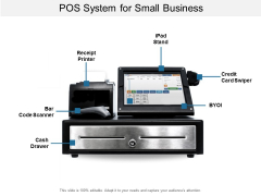 Pos System For Small Business Ppt PowerPoint Presentation Model Tips