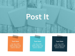 Post It Education Marketing Ppt PowerPoint Presentation Outline Graphics Example