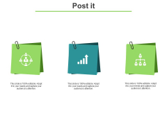 Post It Education Ppt PowerPoint Presentation Layouts Summary