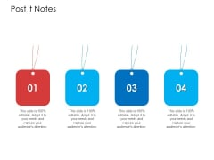 Post It Notes Inspiration PDF