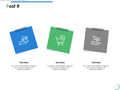 Post It Planning Ppt PowerPoint Presentation Layouts Inspiration