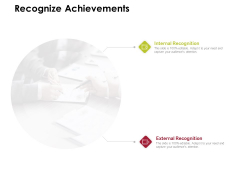 Power Management System And Technology Recognize Achievements Ppt PowerPoint Presentation Infographics Template PDF