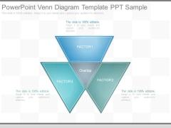 Powerpoint Venn Diagram Template Ppt Sample