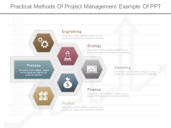 Practical Methods Of Project Management Example Of Ppt