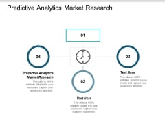 Predictive Analytics Market Research Ppt Powerpoint Presentation Inspiration Pictures Cpb