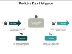 Predictive Data Intelligence Ppt PowerPoint Presentation Inspiration Slide Cpb
