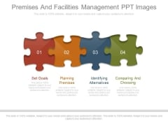 Premises And Facilities Management Ppt Images