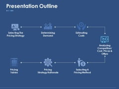 Presentation Outline Ppt PowerPoint Presentation Professional Example