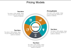 Pricing Models Ppt PowerPoint Presentation Layouts Mockup Cpb