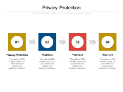 Privacy Protection Ppt PowerPoint Presentation Professional Graphics Template Cpb Pdf