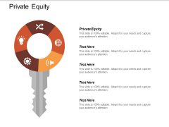 Private Equity Ppt Powerpoint Presentation Slides Background Images Cpb