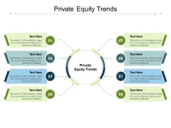 Private Equity Trends Ppt PowerPoint Presentation Show Slides Cpb Pdf
