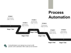 Process Automation Ppt PowerPoint Presentation Portfolio Summary