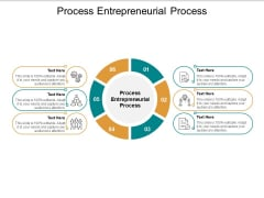 Process Entrepreneurial Process Ppt Powerpoint Presentation Ideas Slides Cpb