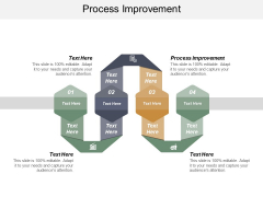 Process Improvement Ppt PowerPoint Presentation Gallery Example Cpb