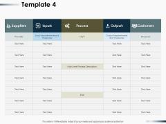 Process Inputs Ppt PowerPoint Presentation Styles Mockup