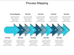 Process Mapping Ppt PowerPoint Presentation Layouts Clipart Images Cpb