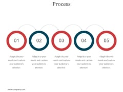 Process Ppt PowerPoint Presentation Layouts
