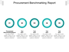 Procurement Benchmarking Report Ppt PowerPoint Presentation Summary Layout Cpb Pdf