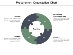 Procurement Organization Chart Ppt PowerPoint Presentation Model Icons Cpb