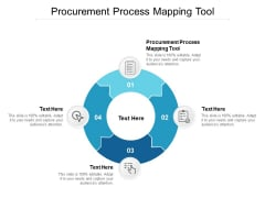 Procurement Process Mapping Tool Ppt PowerPoint Presentation Infographics Elements Cpb