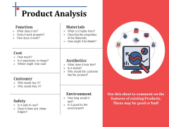 Product Analysis Ppt PowerPoint Presentation Infographics Graphic Images