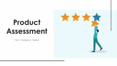 Product Assessment Smart Phone Ppt PowerPoint Presentation Complete Deck With Slides