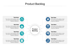 Product Backlog Ppt PowerPoint Presentation Inspiration Example File Cpb