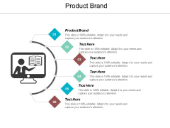 Product Brand Ppt PowerPoint Presentation Infographic Template Skills Cpb