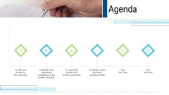 Product Commercialization Action Plan Agenda Ppt Pictures Examples PDF