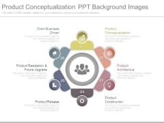 Product Conceptualization Ppt Background Images